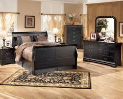 image of breathtaking ashley furniture black bedroom set of vintage wood bed frame close to small antique black bedroom furniture