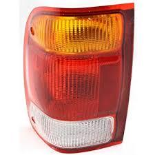 Tail Light for Ford Ranger 98-99 Lens and Housing ... - Amazon.com