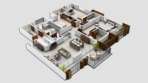 plans bedroom houses home design