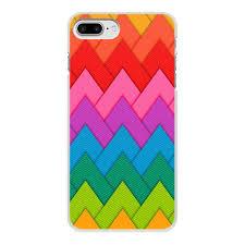 Чехол Для Iphone 7 Plus, Объёмная Печать Printio Papercraft Style
