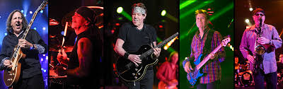 <b>George Thorogood</b> :: Official Artist Site