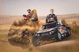 <b>Dakar Rally</b> 2021: event info & videos
