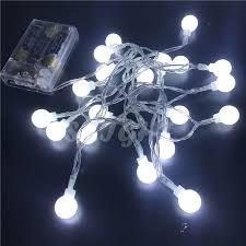 <b>SICCSAEE</b> 2019 New 1.5/2/3/4/5/<b>10M LED</b> Holiday Fairy Garland ...