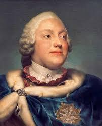 Elector <b>Friedrich Christian</b> of Saxony (* 5.9.1722, O 20.6.1747, † 17.12.1763 <b>...</b> - Elector_Friedrich_Christian_of_Saxony_1751