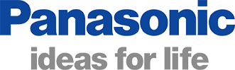 Bildresultat för Panasonic logga värmepumpar