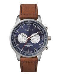 Купить <b>мужские часы Triwa</b> в интернет-магазине Lookbuck