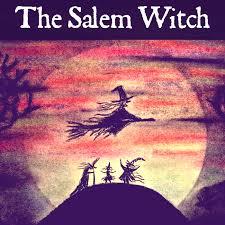 The Salem Witch Podcast