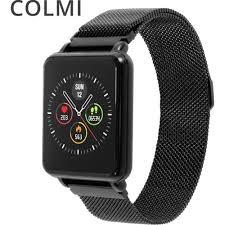 <b>Умные часы ColMi</b> купить в Китае на АлиЭкспресс