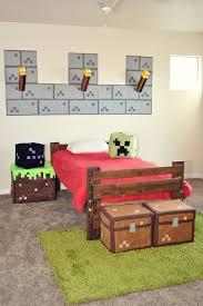 ensemble de chambre coucher de minecraft 1 6 lments torches blocs awesome ideas 6 wonderful amazing bedroom