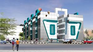 Small Picture 15 Modern Buildings Commercial Building architectural Design