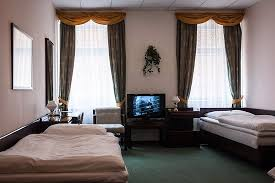 HOTEL <b>OMEGA</b> BRNO $62 ($̶7̶1̶) - Prices & Reviews - Czech ...