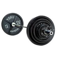 StrengthForce.com - Olympic weights
