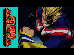 <b>My Hero Academia</b> – Opening Theme – The Day - YouTube