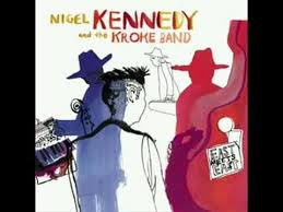 <b>Nigel Kennedy</b> & Kroke Band - T 4.2 (<b>East</b> Meets <b>East</b> Album) | Nigel ...