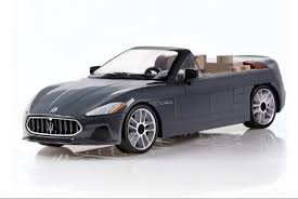 <b>Конструктор COBI</b> Суперкар <b>Maserati</b> GranCabrio Sport COBI-24562