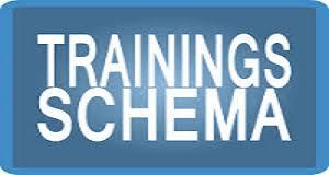 Afbeeldingsresultaat voor trainingsschema