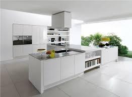 corazzingroup modern white chrome kitchen