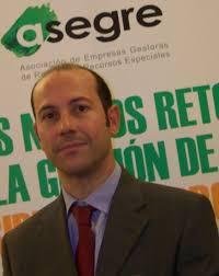 Luis Palomino Leal, Secretario Gral de ASEGRE. Comunidad ISM: Como asociación de referencia en todo lo que supone la gestión de residuos, ASEGRE tiene la ... - Luis-Palomino-Leal-478x600
