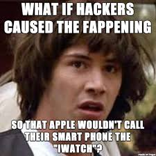 Conspiracy Keanu - Intentional or not, those leaks stopped the ... via Relatably.com