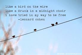Leonard Cohen Quotes 33782 | ZWALLPIX