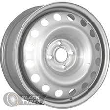 Купить штампованные <b>диски</b> 4x100 <b>R16</b> – Цена на стальные ...