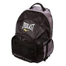 <b>Рюкзак Everlast Backpack</b> EVB01 купить в Москве — интернет ...