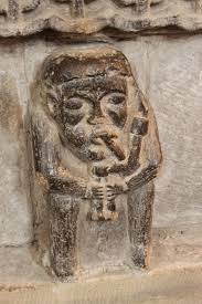 Image result for hexham abbey piper