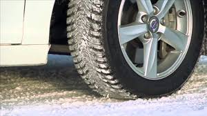 <b>MICHELIN X</b>-<b>ICE North 3</b> Test Drive - YouTube