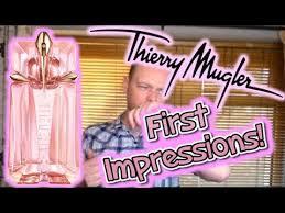"""<b>Mugler</b> """"<b>ALIEN FLORA FUTURA</b>"""" First Impressions - YouTube"""