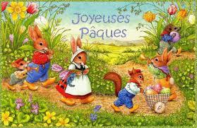 """Résultat de recherche d'images pour """"joyeuses paques chocolat"""""""