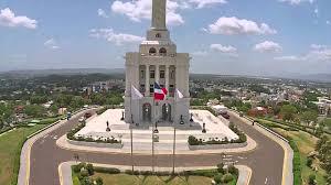 Resultado de imagen para fotos del monumento de santiago