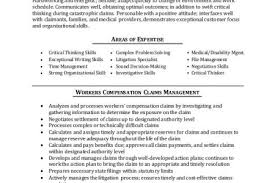 claims adjuster resume insurance claims processor resume sample resume examples claims adjuster resume sample with associate claims adjuster resume sample