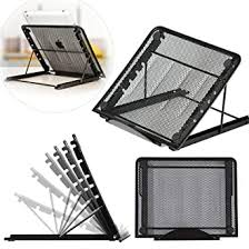 Durable Portable Foldable Notebook Laptop Desk ... - Amazon.com