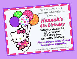 hello kitty photo birthday invitations vertabox com hello kitty photo birthday invitations to inspire you in creating attractive hello kitty invitation wording 18