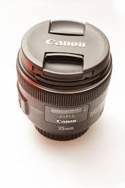 Обзор от покупателя на <b>Объектив Canon EF</b> 35mm f/2 IS USM ...