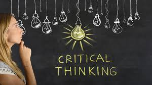 How Is Critical Thinking Related to Workplace Success    Our     This is great chart on critical thinking  It gives you a break down of critical