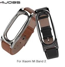 ④ Online Wholesale original xiaomi leather bracelet miband and get ...