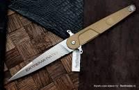 Итальянские складные <b>ножи EXTREMA RATIO</b> Экстрема Ратио