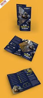 multipurpose trifold business brochure psd template psd bies com multipurpose trifold business brochure psd template
