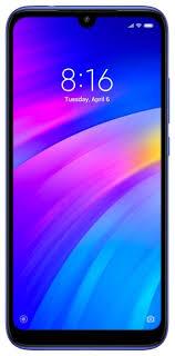 Купить Смартфон Xiaomi Redmi 7 3/32GB синий по низкой цене с ...