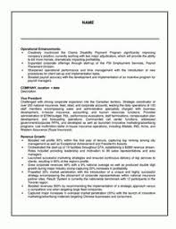 Great Objectives For Resumes In Sales Pinterest