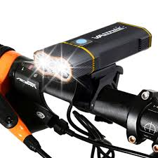 <b>Solar Power</b> LED USB <b>Bicycle</b> Head Light Mountain Road <b>Bike</b> ...