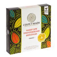 <b>Наборы</b> для приготовления <b>шоколада</b> в Москве по доступным ...