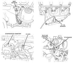 2001 chrysler town and country map sensor location chrysler get 2001 chrysler town and country map sensor location