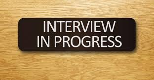 telephone interview tips for hiring managers and hr specialists interview in progress