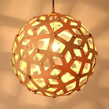 orange hollow out pendant lamps wood e27 cord chandeliers cheap 110 240v chandelier light for dining room pl 37 large pendant lighting vintage pendant cheap chandelier lighting