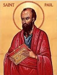 Risultati immagini per san paolo apostolo