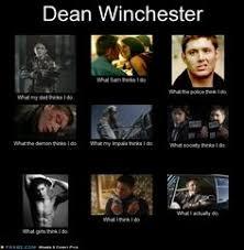 Supernatural on Pinterest | Castiel, Misha Collins and Dean O'gorman via Relatably.com