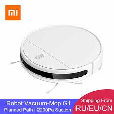 <b>Xiaomi Mijia</b> Robot Vacuum Cleaner <b>1C</b> STYTJ01ZHM for Home ...