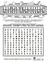 city of chula vista clean fun for kids find the hidden recyclables word search